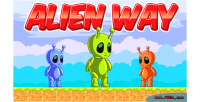 Way alien