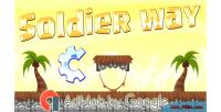 Way soldier