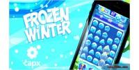 Winter frozen match 3