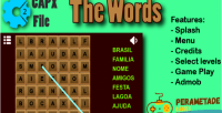 Words the html5 capx game 2 construct
