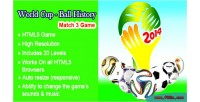 World cup ball history game 3 match