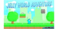 World jelly adventure