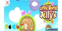World little jelly s