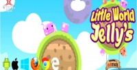 World little jelly s