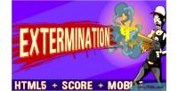 Zombies extermination shoot capx
