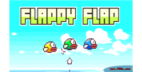 Cream soda flappy bird remake html