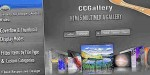 Html5 ccgallery multimedia gallery