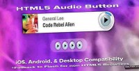 Html5 universal audio player