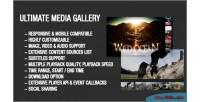 Media ultimate gallery