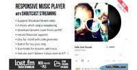 Music coolest stream shoutcast player