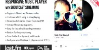 Music coolest stream shoutcast player