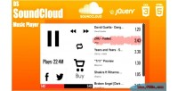 Soundcloud ds player music custom