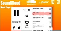 Soundcloud ds player music custom