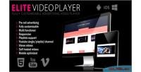 Video elite player
