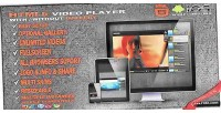 Video html5 player gallery