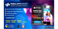 Apps mobile html5 banner ad gwd