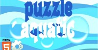 Aquatic puzzle
