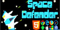 Defender space