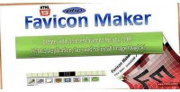 Favicon html5 maker