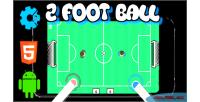 Html5 2football