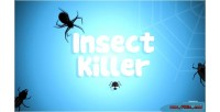 Killer insect capx html5