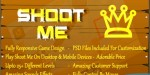 Me shoot game html5 responsive