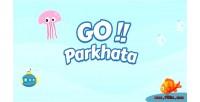 Parkhata go html5 mobile capx game