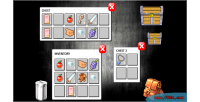 Rpg inventory system for included capx games