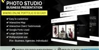 Photo gwd studio 002 presentation business