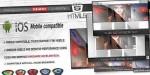 Responsive html5 slider gallery