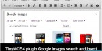 4 plugin google images insert & search 4