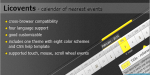 Linear licovents calendar events nearest of