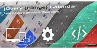 Range jquery calendar plugin