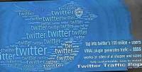 Traffic twitter pop