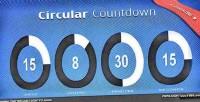 Circular jbmarket countdown