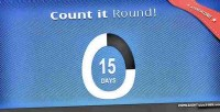 It count round standalone