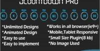Pro jcountdown plugin