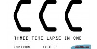 Three ccc time one in lapse