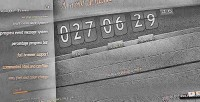 Time coffe flip countdown sprite