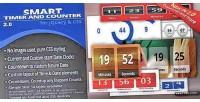 Timer smart & counter