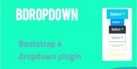 Bdropdown