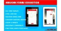 Forms awesome collection
