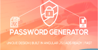 Generator password script