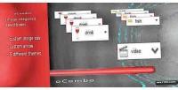 Image ocombo integrated selectbox