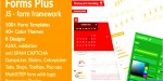 Plus forms framework forms js