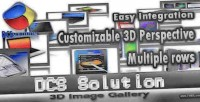 3d dcs image gallery