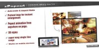 Zpopout animated jquery img box enlargement tag