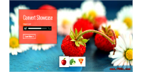 Convert showcase highlight scores products your of