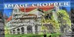 Cropper image plugin jquery uploader