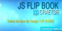 Flip js book creator